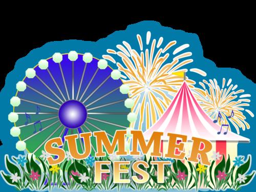 Summerfest (inMV) Logo